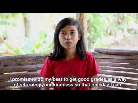 ANCOP CSP Stories: Abbygail delos Reyes ANCOP Canada Scholar