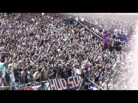 Lanus 0 San Lorenzo 0 Tanto sentimiento tanto carnaval nos hizo gloriosa por la eternidad.. - La Gloriosa Butteler - San Lorenzo - Argentina - América del Sur