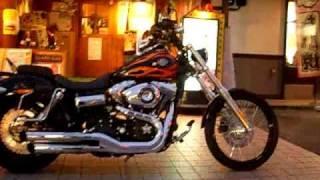 10. 2010 Harley-Davidson DYNA WideGlide FXDWG