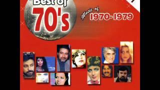 Best Of 70's Persian Music- Simin Ghanem&Afshin Moghadam |بهترین های دهه ۷۰