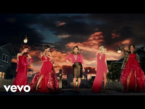 The Saturdays  -  Gentleman (Official Video)