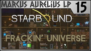 Wherein we explore my new Novakid ranch and in so doing go over all the awesome changes made to Starbound by the ...