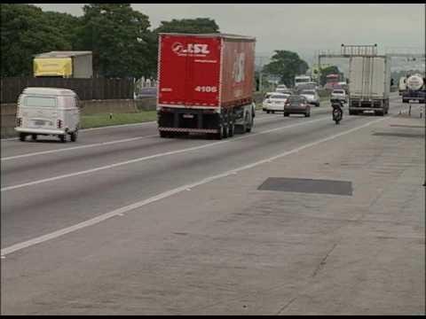 Aumentam os acidentes em São José dos Campos