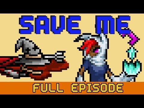 """""""Save Me"""" Super Apartment Bros. Episode 10"""