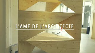 L'âme de l'architecte
