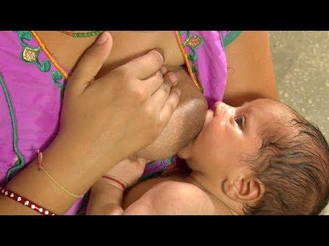Increasing Your Milk Supply, for mothers (Rohingya) - Breastfeeding Series