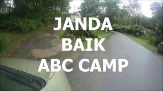 Janda Baik Malaysia  City pictures : [Malaysia] Camping @ ABC Camp, Janda Baik Bentong. #Day 1