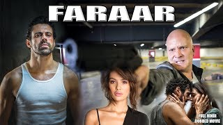 Nonton Faraar (2017) Full Hindi Dubbed Movie | Hindi Dubbed Movies 2017 | Hollywood Action HD Film Subtitle Indonesia Streaming Movie Download