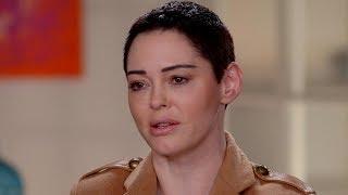 Video Rose McGowan describes alleged rape by Harvey Weinstein: Nightline Part 1 MP3, 3GP, MP4, WEBM, AVI, FLV Juni 2018