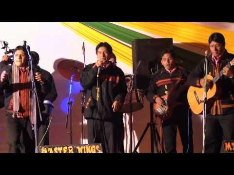 WAYCHUKOS DEL PERU / Regresa mi corazón (Huayno) Rosario Trujillo I.