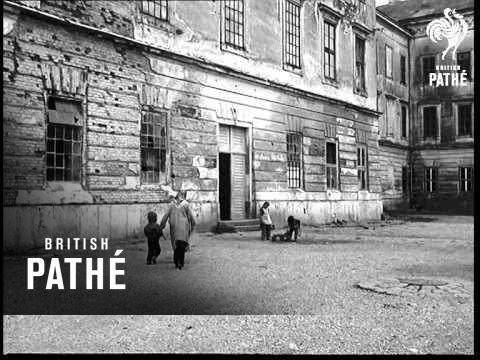 Reproach To Civilisation (1958) (видео)