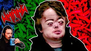 Video The Brian Peppers Story - Tales From the Internet MP3, 3GP, MP4, WEBM, AVI, FLV Juli 2018