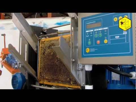 COMPANY  LYSON – ENGLISH VERSION – beekeeping equipment