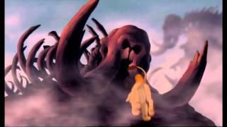 Video The Lion King (Lví král) - Elephant Graveyard (Sloní hřbitov) (Czech) HD MP3, 3GP, MP4, WEBM, AVI, FLV Agustus 2018