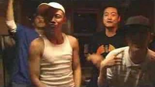 FM FOOD FIGHT VIDEO - FAR EAST MOVEMENT FEAT JIN