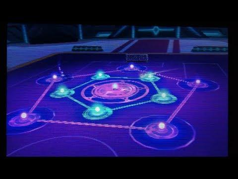 FINAL BOSS Part 1  Inazuma Eleven GO 3 Galaxy : Big Bang/Supernova