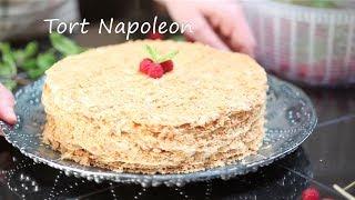 Tort Napoleon