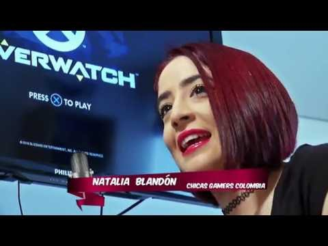 Video Parchados    Chicas Gamers Colombia download in MP3, 3GP, MP4, WEBM, AVI, FLV January 2017