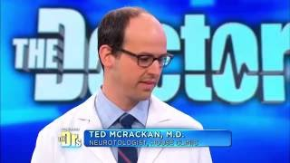 The Doctors Show | What Causes Dizziness Video