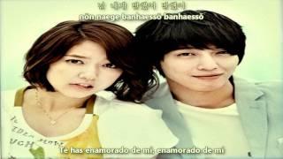 Jung Yong Hwa  Youve Fallen For Me Sub Español  Hangul  Romanización