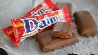 Daim Bar Recipe by SORTEDfood
