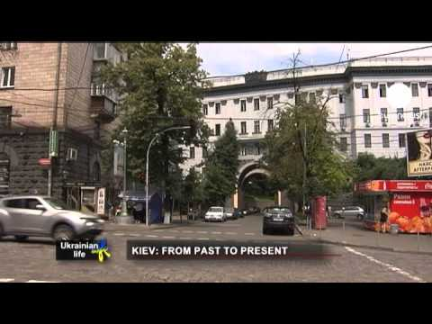 Kiev - This year Kiev celebrates 20 years of post-Soviet history. The country's capital is an indicator of how Ukraine, which has always been torn between East and ...