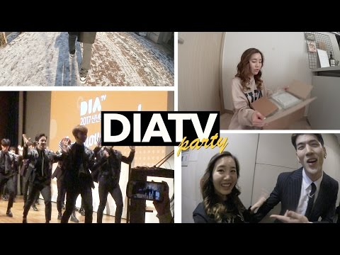 K-Beauty Unboxing + Reunited with K-Pop Idols and Artists ft. Boys24, K.A.R.D, and Junoflo! (видео)