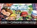 My Sims 1 Conhecendo O B sico Do Jogo