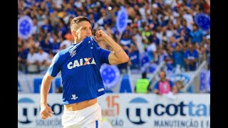Thiago Neves ● Cruzeiro  ● King of Assists and Goals ● 2017