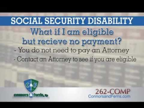 Social Security Disability Attorney Fees