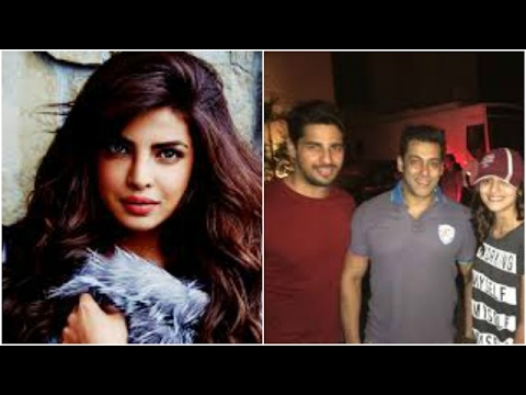 Priyanka's Obsession With Fur Jackets | Karan Reco