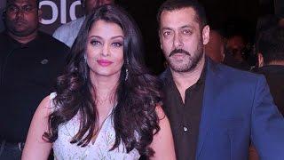 Download Video Salman Khan & Aishwarya Rai Bachchan AVOID Each Other | Bollywood Gossip MP3 3GP MP4