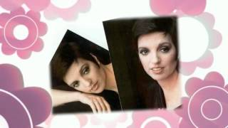 LIZA MINNELLI here i'll stay / our love is here to stay  (LIVE!)