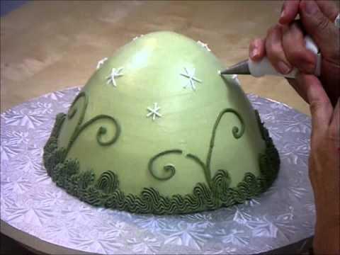 Torta Infantil / Tinkerbell Cake