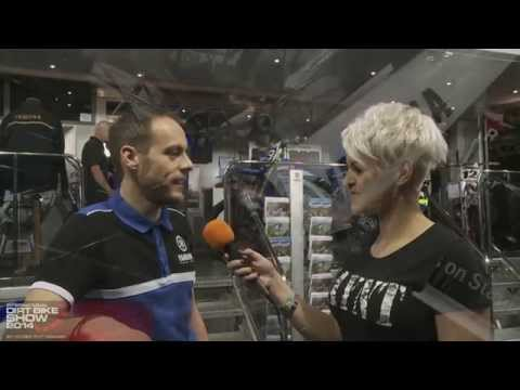 OSET Bikes on Motors TV!