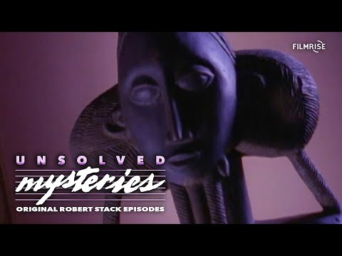 Unsolved Mysteries with Robert Stack - Season 9 Episode 3 - Full Episode