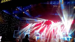 LET YOU GO - THE OVERTUNES Video