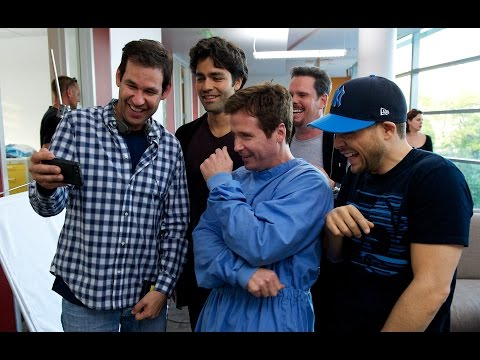 ENTOURAGE: Watch 17 Minutes of Behind-the-Scenes Footage from the Movie