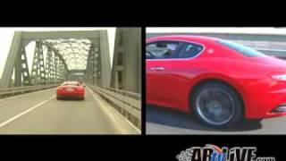 2009 Maserati GranTurismo S: An Italian Virtuoso