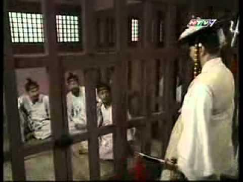 Phim truyen Han Quoc - Nang Jang Hee Bin - Tap 134_p1.flv