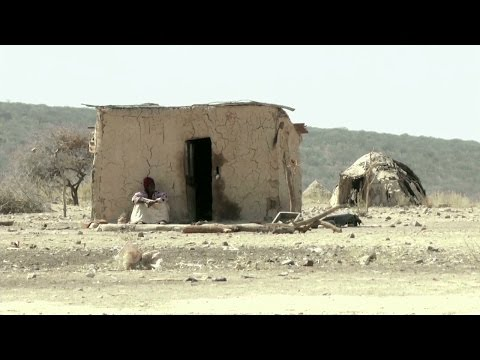 Namibia: The Crisis of Drought