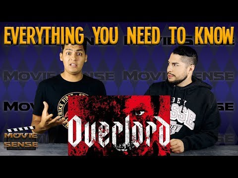 OVERLORD (2018) What To Expect - Breakdown