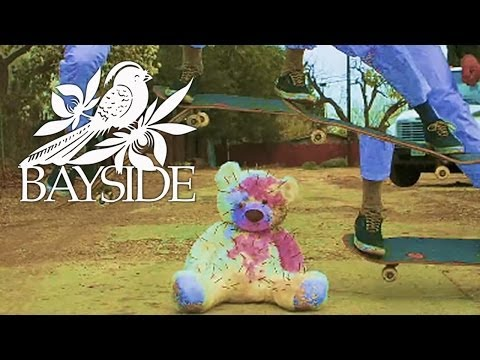 Bayside – Time Has Come (Official Music Video)