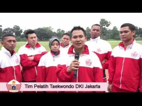 Tim Pelatih Taekwondo DKI Jakarta