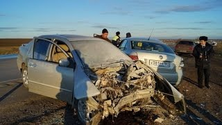 Подборка Аварий и ДТП #63 Car Crash Compilation