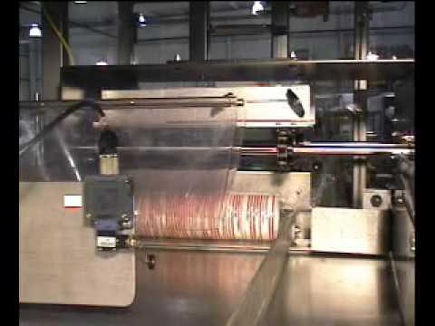 E4000 HL Cups 25 ppm Side Load Case Packer