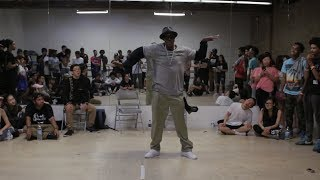 Tea-Buggz – Samurai 7 to Smoke vol.2 Chicago 2018 Judge Showcase