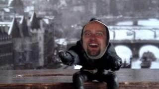 Video Pája Junek - Wasyl,medvídek a roboti aneb Kuky se vrací 2