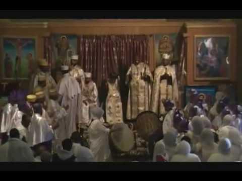 Kościół Prawosławny Etiopski