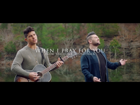 Video Dan + Shay - When I Pray For You (Official Music Video) download in MP3, 3GP, MP4, WEBM, AVI, FLV January 2017